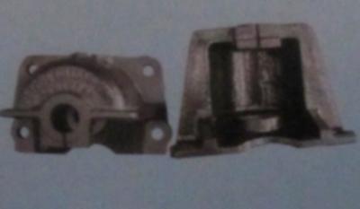 华菱重汽后板簧前吊耳座29A4SQ1-11011